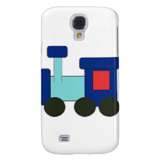 Toy-Train Galaxy S4 Cover