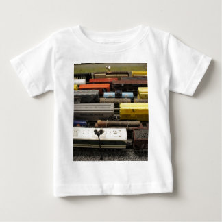 Toy Trains T-shirt