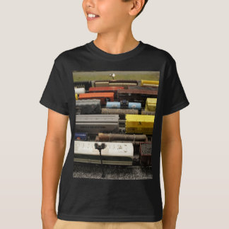 Toy Trains T-Shirt