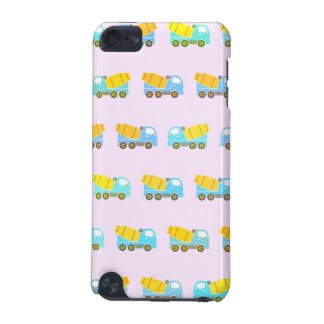Toy truck pattern iPod touch (5th generation) cover