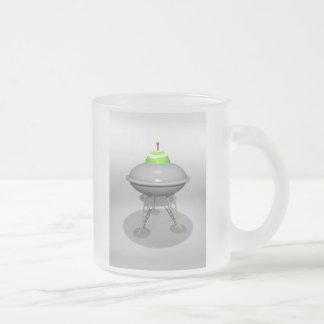 Toy UFO Mug