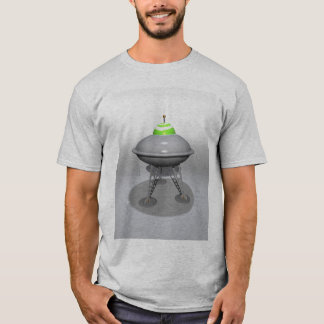 Toy UFO T-Shirt