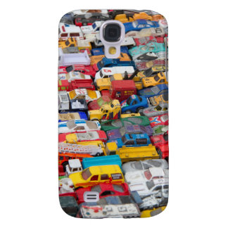 Toy Vehicles iPhone 3 Case