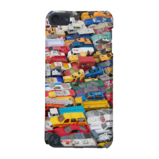 Toy Vehicles iPod Touch Case