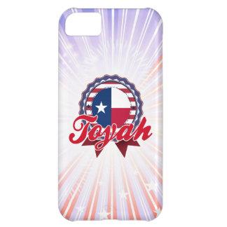 Toyah, TX iPhone 5C Covers