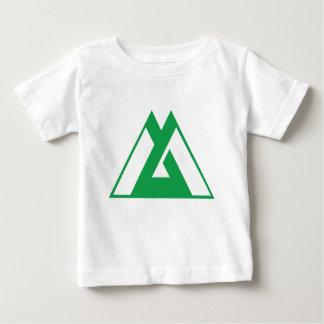 Toyama Symbol Baby T-Shirt