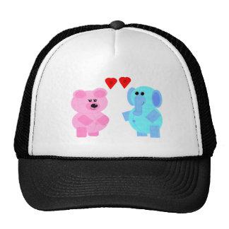 toybox love trucker hat