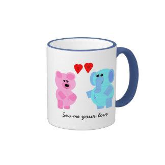 toybox love mug