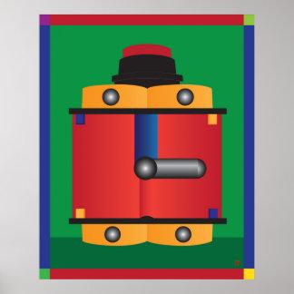 ToyBoy Poster