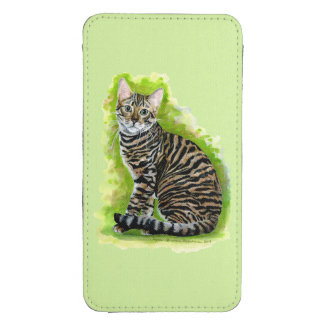 Toyger Galaxy S4 Pouch