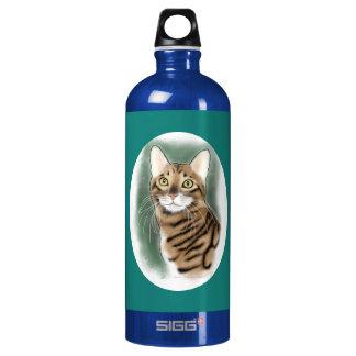 Toyger Head SIGG Traveler 1.0L Water Bottle