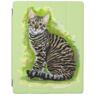 Toyger iPad Cover