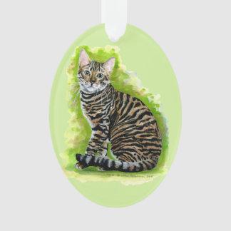 Toyger Ornament