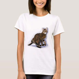 Toyger Turning T-Shirt