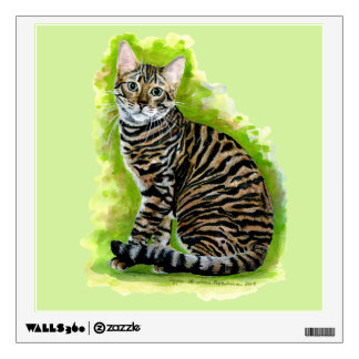 Toyger Room Graphics