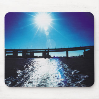 Toyko, Japan Mouse Pads