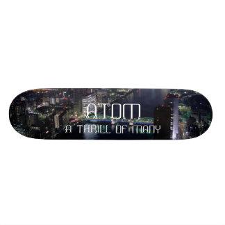 toyko skateboard