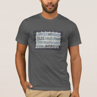 """Toynbee Tile """"House Of Hades"""" T-Shirt"""