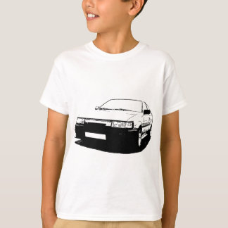 Toyota AE86 Playera