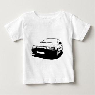 Toyota AE86 Playera De Bebé