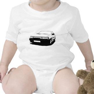 Toyota AE86 Shirts