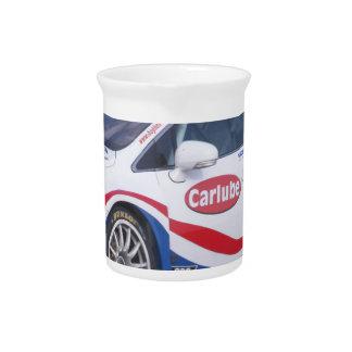 Toyota Avensis Beverage Pitcher