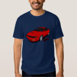 Toyota Celica 1992 GTS All-Trac ST185 T-Shirt