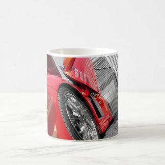 Toyota Celica Coffee Mug