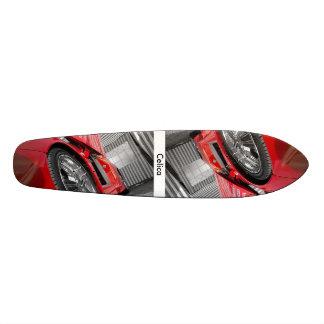 Toyota Celica Skateboard Deck