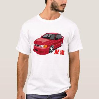 Toyota Corolla AE100 T-Shirt