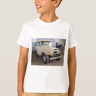 Toyota Land Cruiser BJ40 T-Shirt