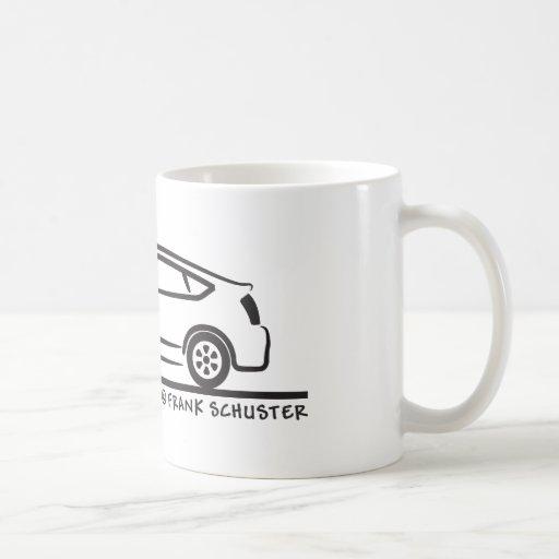 Toyota Prius Coffee Mug