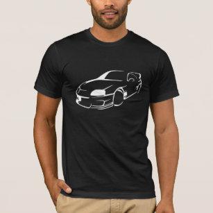 Toyota Supra T Shirt