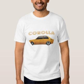 Toyota Te31 Corolla T-Shirt