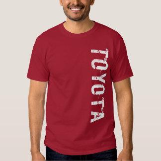 Toyota Vert T-Shirt