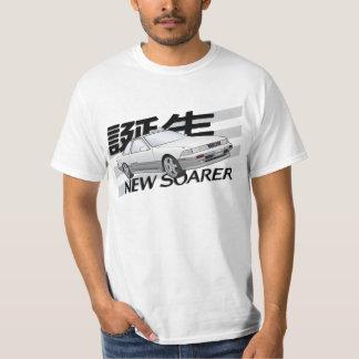 Toyota Z20 Soarer Playera
