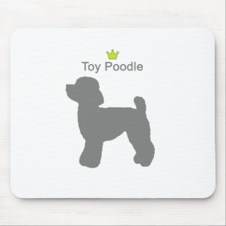 ToyPoodle g5 Mouse Pad