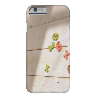 Toys Barely There iPhone 6 Case