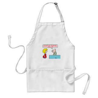 toys conventional nuclear adult apron
