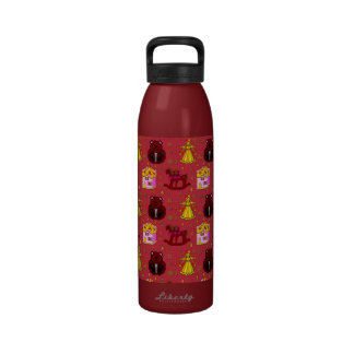 Toys – Golden Dolls & Chocolate Teddy Bears Drinking Bottle