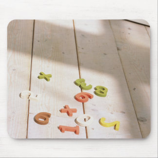 Toys Mouse Pad