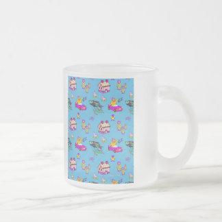 Toys – Pink Dollhouses & Turquoise Kites Coffee Mugs