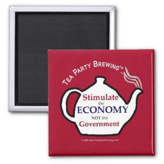 TP0104 estimulan el imán del gobierno de la econom