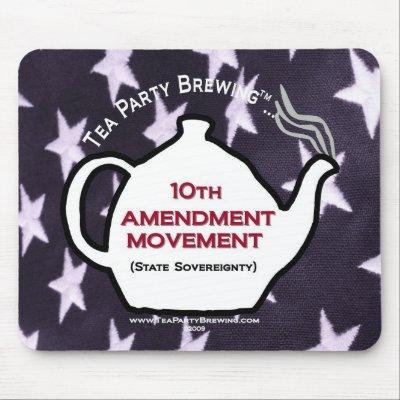 tp0109 10th amendment movement