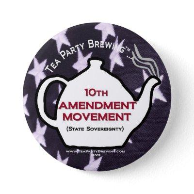 10th amendment movement