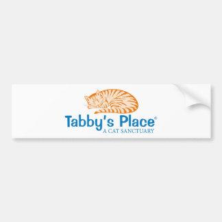 TP logo clear.jpg Bumper Sticker
