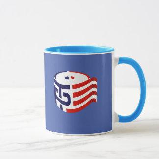 TP - Toilet Paper - Full - Mug
