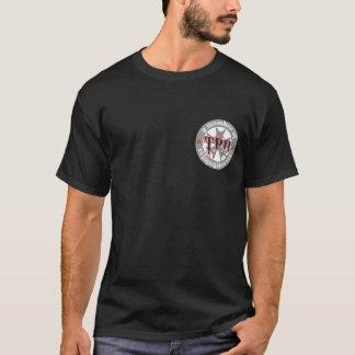 tpb black T-Shirt