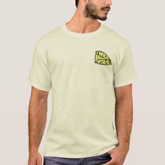 TPB in Space T-Shirt
