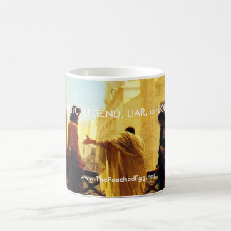 TPE Ecce Homo (Behold the Man) Mug